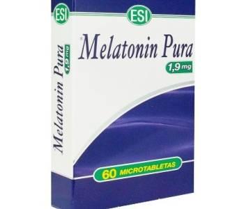 Melatonin Pura 1,9 mg