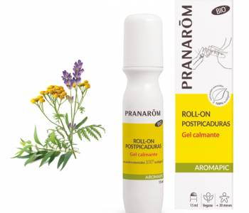 Aromapic Roll-On Post Picaduras