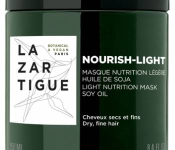 Mascarilla Nourish Light