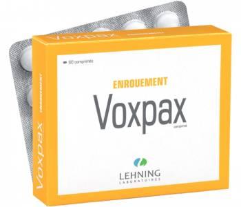 VOXPAX