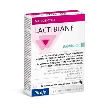 Lactibiane Buccodental