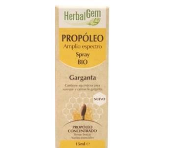 Propolis Bio Herbalgem