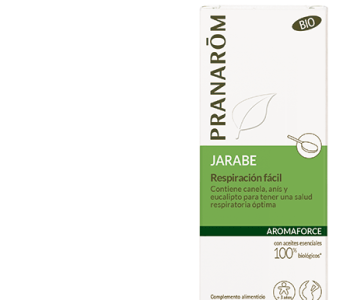 Aromaforce Jarabe Invierno