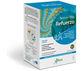 Natura Mix Advanced Refuerzo