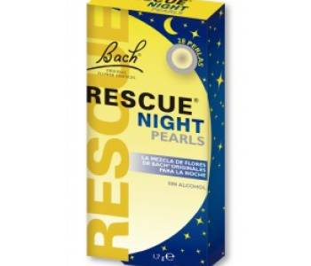 RESCUE Night perlas Nelsons