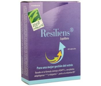 Resiliens Equilibrio