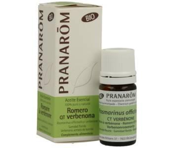 Aceite Esencial Romero QT Verbenona
