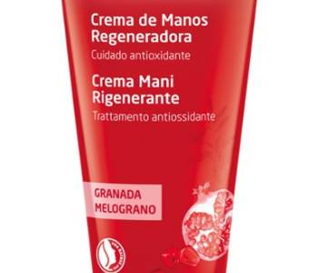 Crema de Manos de Granada