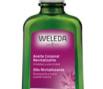 Aceite Corporal Onagra