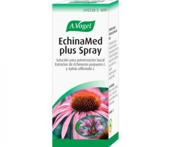 Echinamed Spray