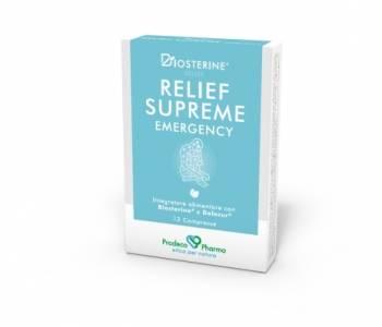 Relief Biosterine Supreme