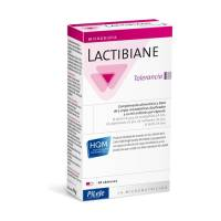 Tolerance Lactibiane