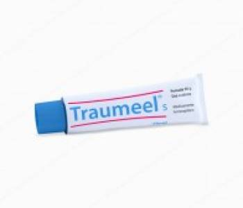 Traumeel S Arnica Compositum