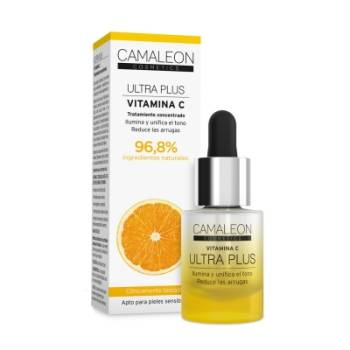 Serum Vitamina C Ultra Plus