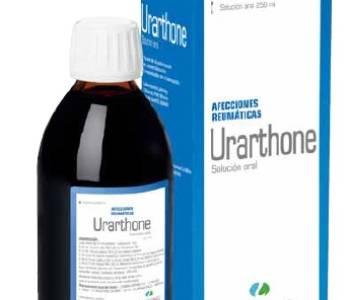 Urarthone Sol Oral 250 ml