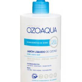 Jabón Liquido de Ozono